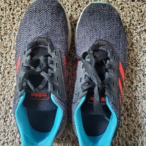 Adidas Youth Athletic Shoes